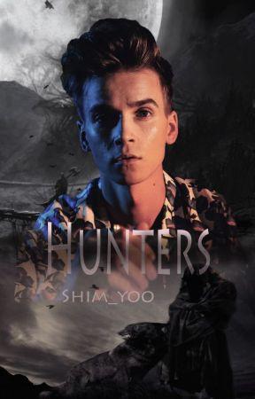 HUNTERS by Shim_Yoo