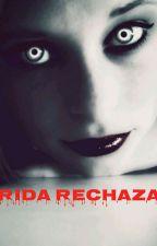Híbrida Rachazada by TatianaPinillaG