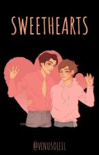 Sweethearts {h+l one shot} by larrybolha