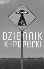 Dziennik k-poperki by Sehunowy_placek