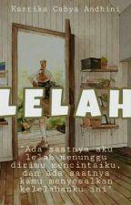 L E L A H by kartika_andhini