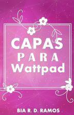 Capas para Wattpad by belyny