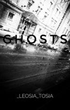 Ghosts // GargamelVlog by leosia_tosia