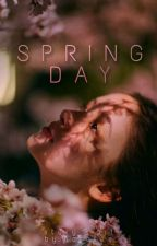 Spring Day | Jhope [C] by haerajung