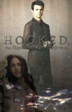 Hooked.(An Elijah Mikaelson Love Story) by radathenagrace