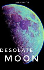 Desolate Moon (SS 2) by QuiescentEssence