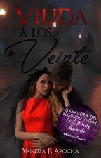 Viuda A Los Veinte by VanessaPAA
