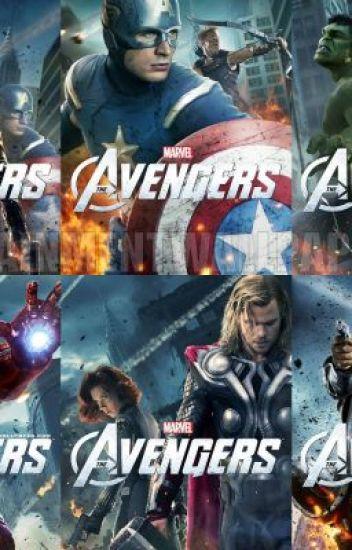 Life with Avengers (Reader-Insert)