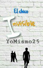 El Chico Invisible by YoMismo25