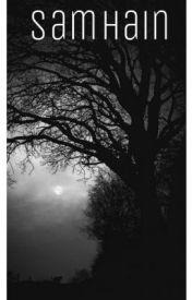 Samhain by ReneStPierre