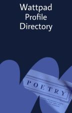 Poetry Submissions by WattpadPoetry