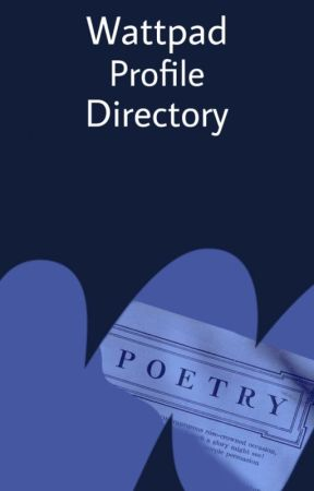 Poetry Submissions by WP_Poetry