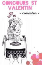 Concours St Valentin by commfan