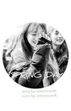 Spring Day {KTH x RSJ}  by natanazurah