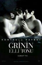 Grinin Elli Tonu (ChanBaek) by kkamjongBaekkie