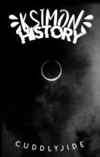 history ★ ksimon by melodyksimon