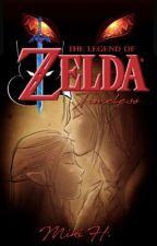 The Legend Of Zelda: Timeless  by FiftyShadesofZelda