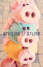 brgnjng // 97line by jojugyu