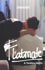 Flatmate by uvlight2030