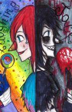 LJ & RJ~ by RainbowLJack