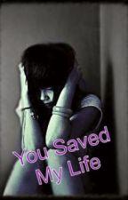 You saved my life *Dalton Rapattoni* by Starfire9736