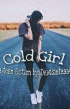 Cold Girl by DewiSintaaa4