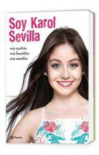 SOY KAROL SEVILLA  by LoverSevilla