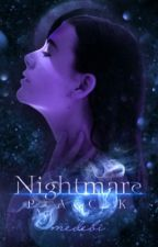 His Nightmare by medebi