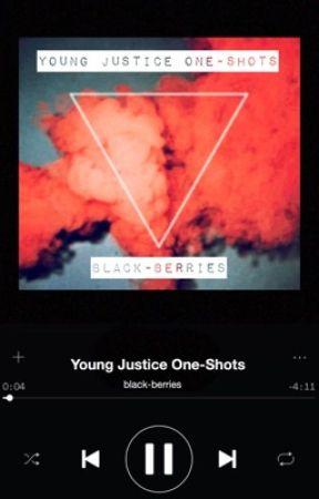 Young justice x reader - Jason Todd x Reader - Wattpad