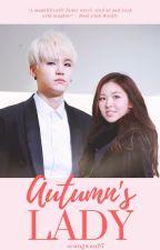 Autumn's Lady [myg x ssw] by seungwan97