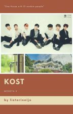 Kost » Monsta X by listerineijo