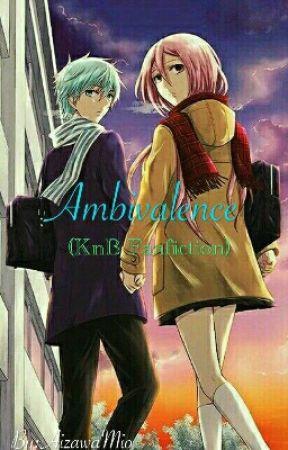 Ambivalence [KnB Fanfiction] by AizawaMio