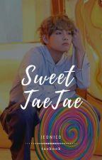 Sweet TaeTae ❀ KookV by JEONICO
