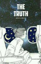 The Truth  Yoonmin by xZboonGi