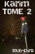 Karim- TOME 2  by F-chro