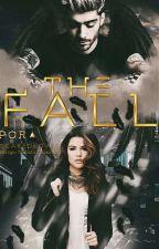 The Fall. - Zayn Malik.  by scaredlovee