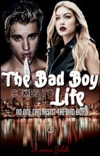 The Bad Boy Comes to Life by Jalehly