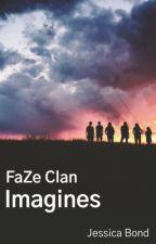 faze clan imagines  by TVDQUEENN
