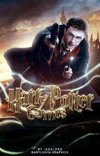 Préfèrences, Imagine, ect... Harry Potter by snowaah