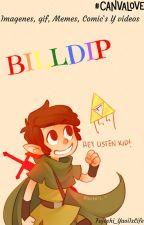 Imágenes, gif, Memes, Comic's Y vídeos Billdip by Fujoshi_YaoiIsLife