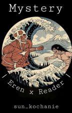 Eren x Reader by Kapral_Goferson