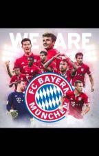 Inattendu( Bayern Munich) by laure11p
