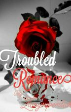 Troubled Romance  by zainysuperstick