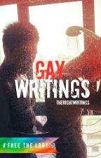 Gay Writings - Relatos Homosexuales by TheRightWritings