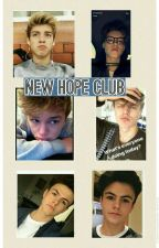 new hope club imagines and preferences by shannonslackx
