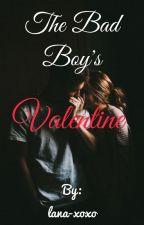 The Bad Boy's Valentine || TBBGOneShot by CreepyPotatoe