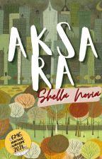 AKSARA by shella_lu