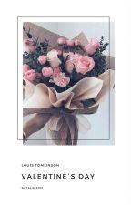 Valentine's Day • tomlinson by natalia16031