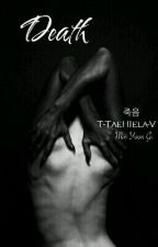 Contrato de muerte||YoonGi  by T-TaeHIela-V