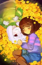 Hopes and Dreams - Asriel X Reader/ Sans X Reader Fanfic by MCShadowwolf
